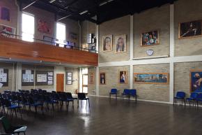 Das College in Worksop